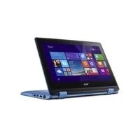 "Refurbished ACER Aspire R3-131T Pentium N3700 1.6GHz 4GB 1TB 11.6"" 2 in 1 Laptop Blue"