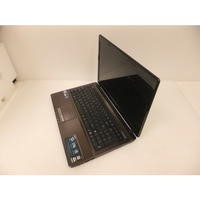 "Pre-Owned Grade Asus X53S Black Intel Core i5-2450M 2.5GHz 8GB 1TB 15.6"" Windows 7 DVD-RW Laptop 30days"