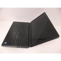 "Pre-Owned Grade Asus Black Intel Celeron 220 1.5GHz 3GB 250GB 15.6"" Windows 7 DVD Laptop 30days"