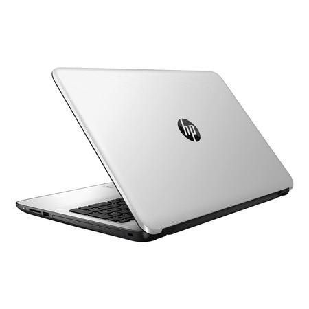 "A1/W9V31EA Refurbished HP 15-ay026na 15.6"" Intel Pentium N3710 1.6GHz 8GB 2TB Windows 10 Laptop"