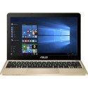 A1/E200HA-FD0006TS Refurbished Asus VivoBook E200HA Intel Atom X5-Z8300 2GB 32GB 11.6 Inch Windows 10 Laptop in Gold