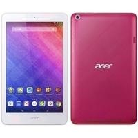 Refurbished Acer Iconia One 16GB 8 Inch Tablet in Pink