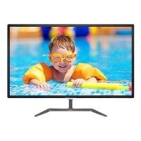 "Philips E-line 323E7QDAB/00 32"" IPS Full HD HDMI Monitor"