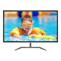 "Philips E-line 323E7QDAB/00 32"" IPS HDMI Full HD Monitor"