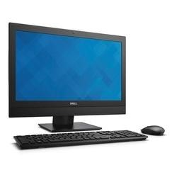 Dell Optiplex 3240 Core i3-6100 3.7 GHz 4GB 500GB DVD-RW 21.5 Inch Windows 7 Professional All in One