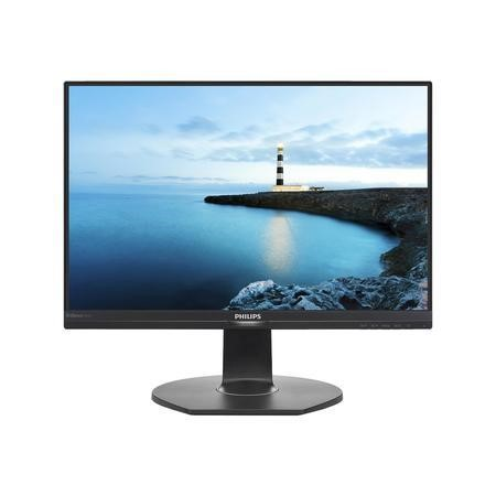 "Philips 241B7QPTEB 24"" IPS Full HD HDMI Monitor"