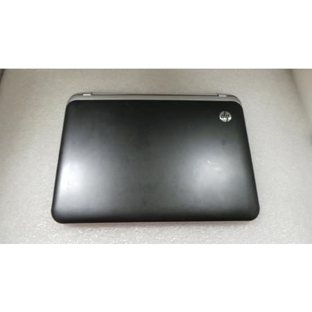 "T1/195550 Trade In HP DM1-4027SA 12"" AMD E-450 320GB 4GB Windows 10 Laptop"