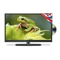 GRADE A2 - Cello C22230F 22 Inch Freeview LED TV with Built-in DVD Player