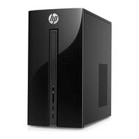 Refurbished HP 460-a080na AMD A8-7410 2.2Ghz 8GB 1TB Windows 10 Desktop PC