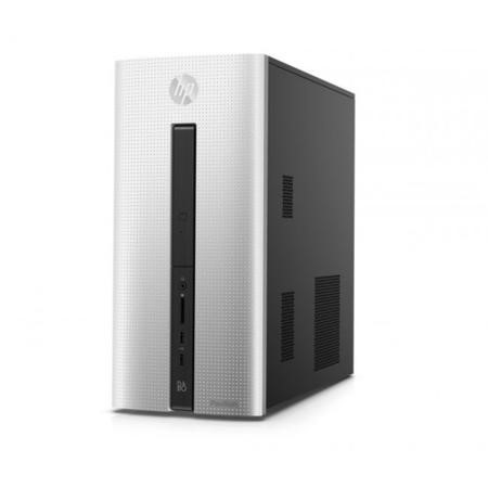Refurbished HP Pavilion 550-059na Intel Core i5-4460 12GB 3TB AMD Radeon R5 330 Graphics Windows 8 Desktop in White