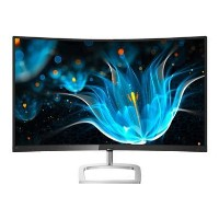"Philips 328E9QJAB 32"" Full HD Curved Monitor"