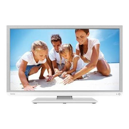 Toshiba 32D1334B 32 Inch Freeview LED TV with built-in DVD Player