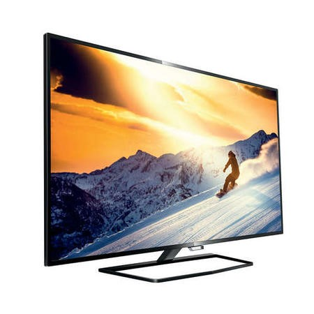 "Philips 32HFL5011T 32"" 1080p Full HD LED Commercial Hotel TV"