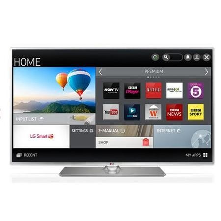 LG 32LB580V 32 Inch Smart LED TV