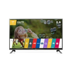 LG 32LF650V 32 Inch Smart 3D LED TV