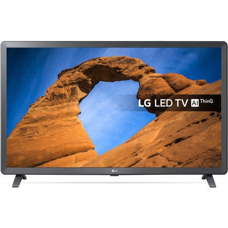 "32LK610BPLB LG 32LK610BPLB 32"" HD Ready HDR LED Smart TV with Freeview HD and Freesat"