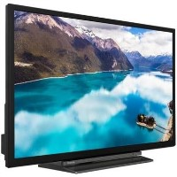 "Refurbished - Grade A1 - Toshiba 32LL3A63DB 32"" Full HD Smart LED TV - Does not include a stand - wall  mount only"