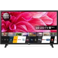 "LG 32LM630BPLA 32"" HD Ready HDR Smart LED TV with Freeview Play/Freesat"