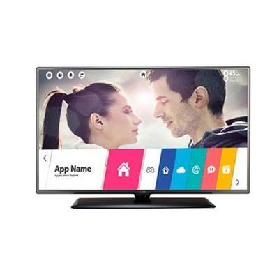 LG 32LY760H 32 Inch Smart Hotel LED TV
