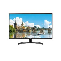 "LG 32MN500M-B 31.5"" IPS Full HD Monitor"