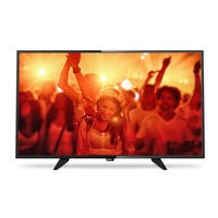 "A1 Refurbished Philips 32"" HD Ultra Slim LED TV with Digital Crystal Clear - 1 Year Warranty"