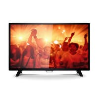 "GRADE A1 - Philips 32"" HD Ready Ultra Slim LED TV - 1 Year Warranty"