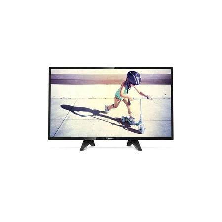 "GRADE A1 - Philips 32PHT4132 32"" 720p HD Ready LED TV with 1 Year Warranty"