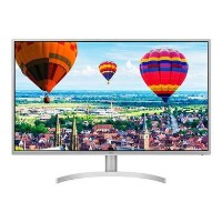 "LG 32QK500-W 32"" IPS QHD 5ms 75Hz FreeSync HDMI Monitor"