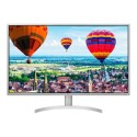 "32QK500-W LG 32QK500-W 32"" IPS QHD 5ms 75Hz FreeSync HDMI Monitor"