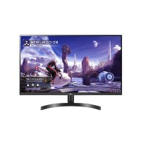 "LG 32QN600-B 31.5"" IPS QHD Colour Calibrated Monitor"