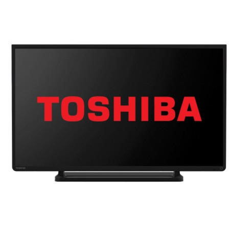 Toshiba 32W2433DB 32 Inch Freeview LED TV