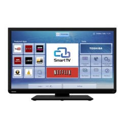 Toshiba 32W3453DB 32 Inch Smart LED TV