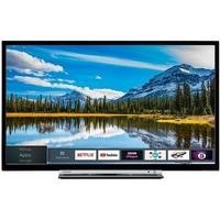 "Toshiba 32W3863DB 32"" 720p HD Ready LED Smart TV with Freeview Play"