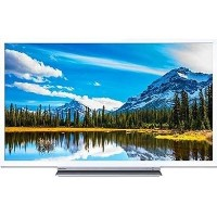 "Refurbished 32W3864DB/A 32"" Smart TV in White"
