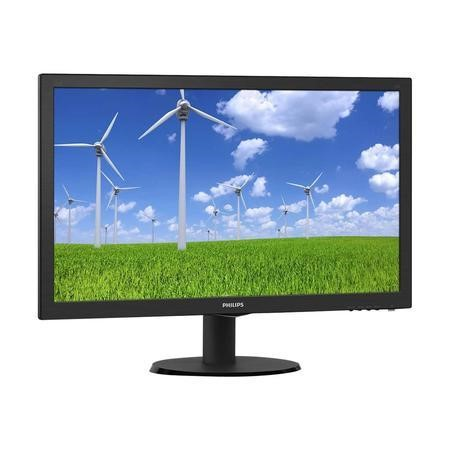 "77401161/1/223S5LSB/00 Open Box - Philips 22"" S-line 223S5LSB Full HD Monitor"