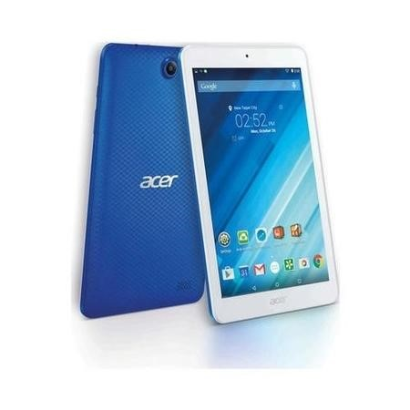 "Refurbished Acer Iconia One B1-850 8"" 16GB Tablet in Blue"