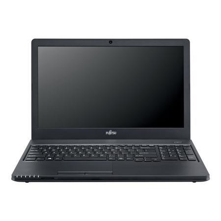 VFY:A5550M430OGB Fujitsu LIFEBOOK A555 Core i3-5005U 4GB 500GB DVD-RW 15.6 Inch Windows 10 Professional Laptop
