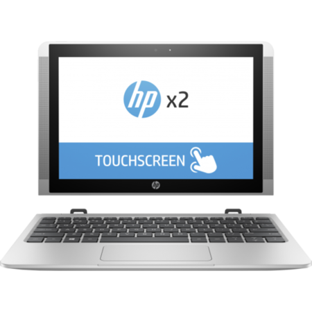 Z3D79EA HP 10-p008na Intel Atom X5-Z8350 2GB 32GB 10.1 Inch Windows 10 Convertible Laptop