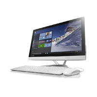 "Refurbished Lenovo AIO 300-22ISU 21.5"" Pentium 4405U 8GB 1TB Touchscreen windows 10  All In One"