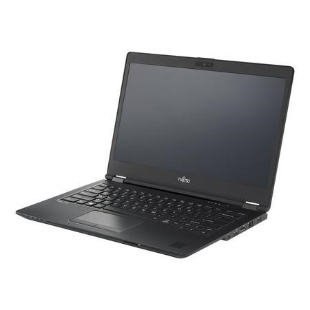 Fujitsu Lifebook U747 Core i7-7500U 8GB 256GB SSD 14 Inch Windows 10 Professional Laptop