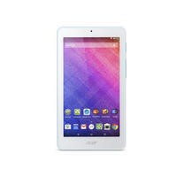 "Refurbished Acer Iconia One 7 7"" B1-770 MediaTek MT8127 1.3GHz 1GB 16GB Touchscreen Android 5.0 Lollipop Tablet in Blue/White"