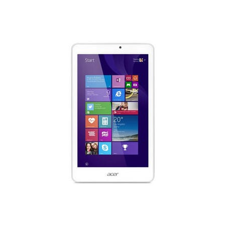 "a1/NT.L7GEK.001 Refurished Acer Iconia W1-810 8"" 32GB Tablet in White"