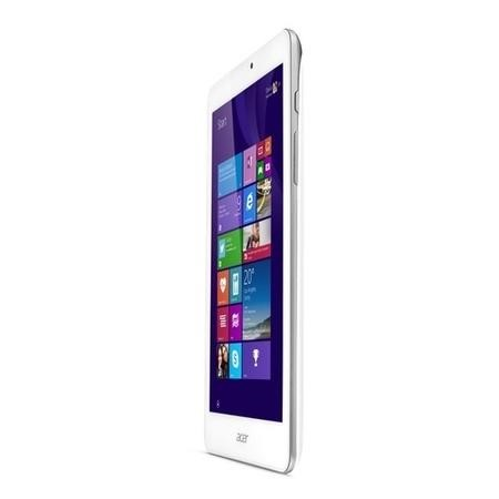 "Refurished Acer Iconia W1-810 8"" 32GB Tablet in White"