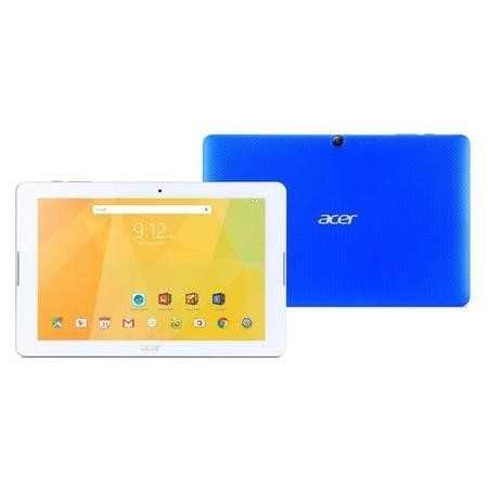 "A1/NT.LBYEE.001 Refurbished Acer Iconia One MediaTek MT8163 10.1"" 1.30GHz 1GB 16GB Tablet in Blue"
