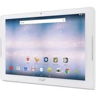 "Refurbished Acer Iconia One 10 B3-A30-K7D6 10.1"" 1GB 16GB Tablet in White"