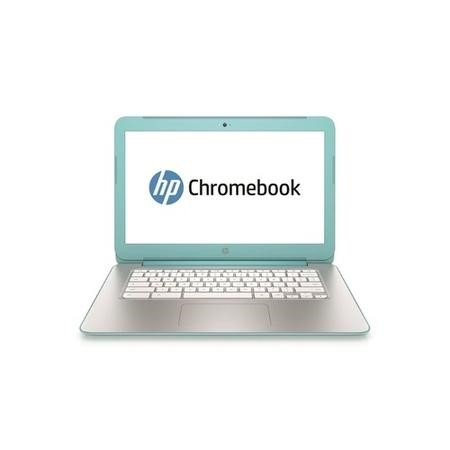 "A1/K0Y75EA Refurbished HP 14x050na 14"" NVIDIA Tegra K1 2GB 16GB SSD Chrome OS Chromebook"