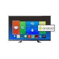 GRADE A2 - electriQ 55 Inch Full HD 1080p Android Smart LED TV with Freeview HD