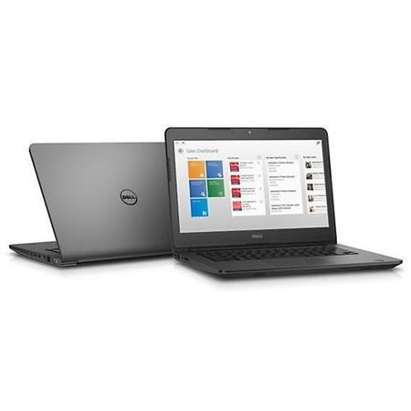 Dell Latitude 3450 Core i5-5200U 8GB 1TB 14 inch Full HD Windows 7 Pro / Windows 8.1 Pro Laptop