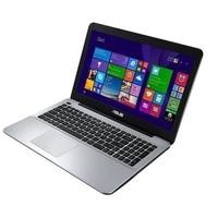 "Refurbished Asus X555LA-DM1672T 15.6"" Intel Core i5-5200U 8GB 1TB DVD-RW Windows 10 Laptop"