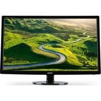 "Refurbished Acer S241HLCbid 24""LED Monitor"